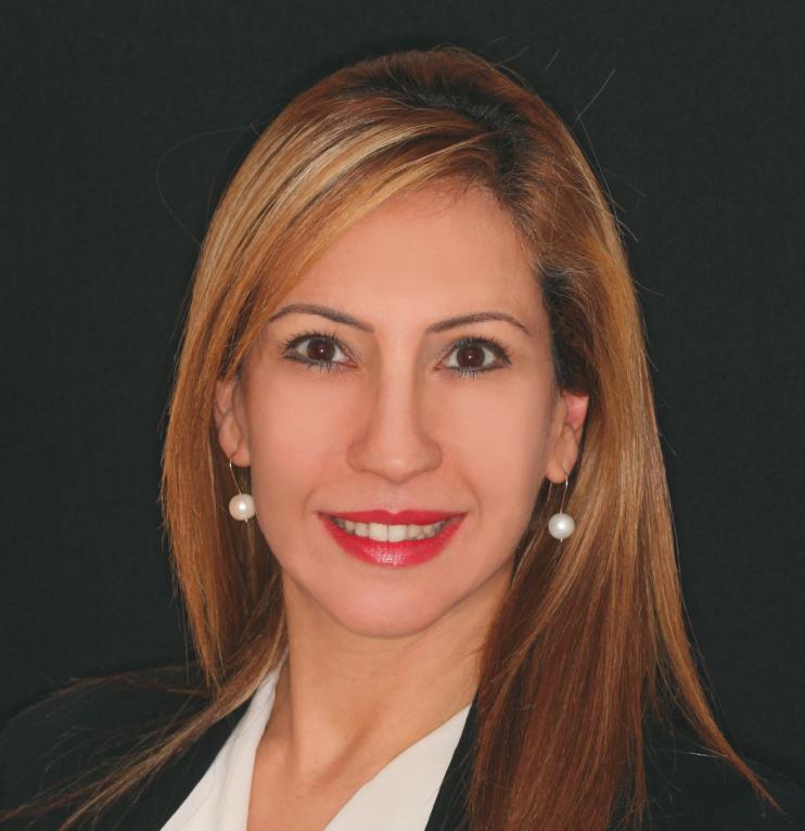 Dr. Zoe Nicolaou